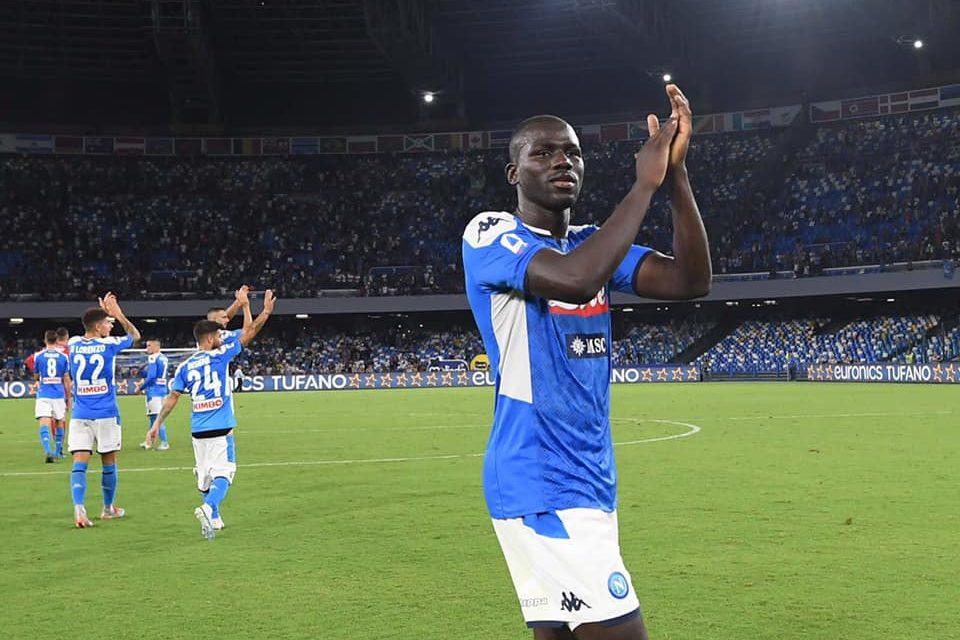 Champions League, allo stadio Luminus Arena c'è Genk – Napoli