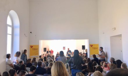 I Parlamenti studenteschi incontrano i sindaci all'ex municipio di Atella