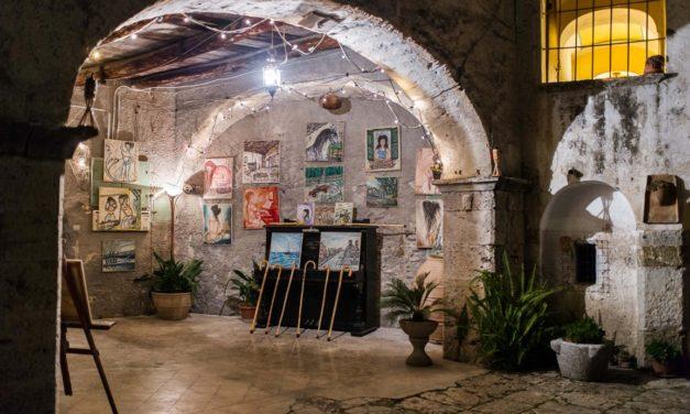 Vino e castagne: a Giffoni Sei Casali tre giorni di festa