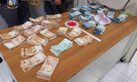 Lotta alla contraffazione nella provincia di Napoli, la Guardia di Finanza sequestra oltre 5 milioni di pezzi falsi e pericolosi