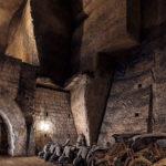 Le quattro giornate di Napoli alla Galleria Borbonica: concerto e visita guidata