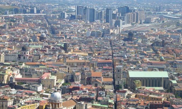 A Napoli ritorna la Notte d'Arte: l'appuntamento è per sabato 14 dicembre