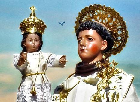 Afragola. In Basilica si festeggia il 15°anniversario con il cardinale Crescenzio Sepe
