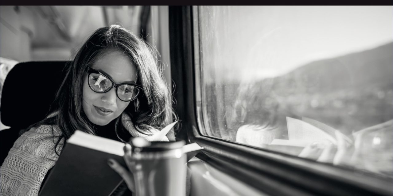 Lato finestrino, sali a bordo del treno e (ri)scopri te stesso