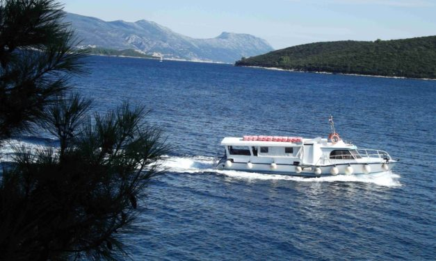 Croazia: alla scoperta dei tesori di Dubrovnik e Korčula