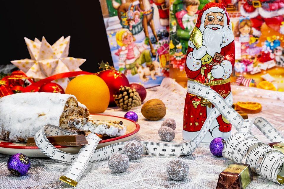 E' Natale, e la dieta? La nutrizionista consiglia: dimenticatela!