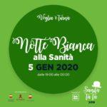 Domenica 5 gennaio, Notte Bianca alla Sanità: un quartiere in festa tra musica, cubo e cultura