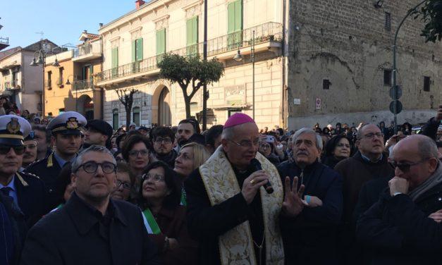 Nuova vita per il Palazzo San Massimo ad Orta di Atella: simbolo di rinascita della città