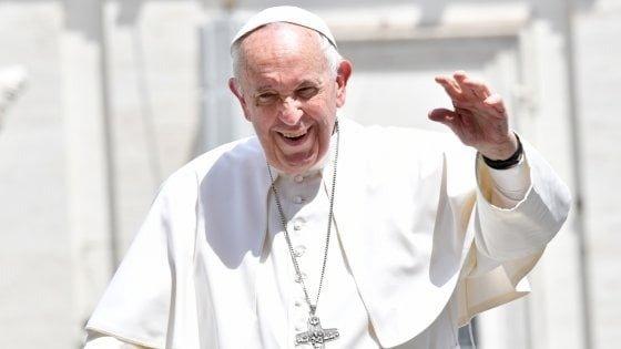 Evento eccezionale ad Acerra: Papa Francesco in città il 24 maggio
