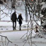 Meteo pazzo. Torna il freddo in Campania: netto calo delle temperature