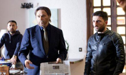 Best Actor Award di New York, Paco De Rosa vince il premio come miglior attore drammatico