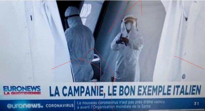 """Tv francese celebra la Campania: """"Il buon esempio Italiano"""""""