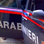 """Tenta """"cavallo di ritorno"""": arrestato 48enne di Afragola"""