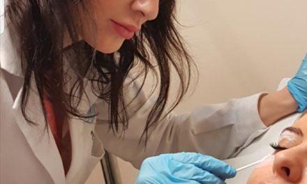 Intervista – Medicina estetica, non solo botox: i trattamenti rigenerativi della dott.ssa Anna Perna