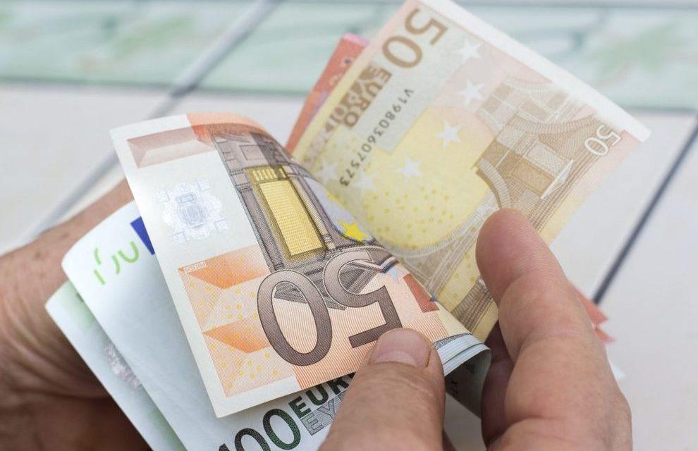 12 mila euro per 17 famiglie: ecco spiegato il motivo