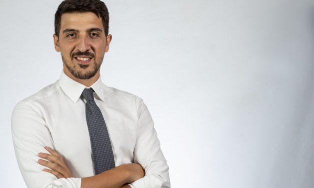 """Elezioni Regionali. Intervista a Edo D'Antonio: """"Creare sviluppo e nuove opportunità per i giovani campani"""""""