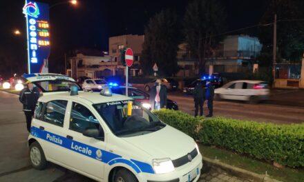 Emergenza Coronavirus a Casoria: controlli della polizia locale e carabinieri sul territorio