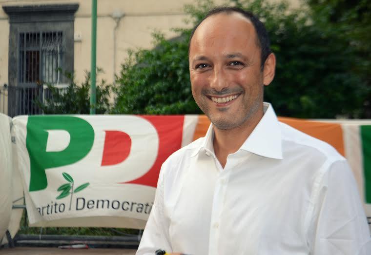 """Impegno (Pd): """"Fermiamo le polemiche per il bene di Napoli"""""""