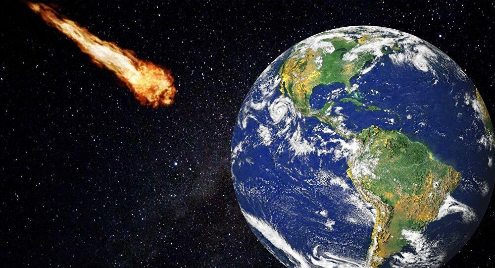 Asteroide colpirà la Terra nei prossimi giorni