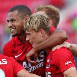 L' 'AZ' preoccupa il Napoli: troppi positivi in vista della sfida in 'Europa League'