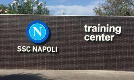 Allarme covid. 7 giovani positivi nel Napoli