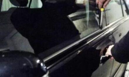 Grumo Nevano. Tenta di rubare un'auto in piena notte, 30enne arrestato dai carabinieri