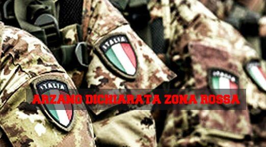 Arzano dichiarata Zona Rossa: la Regione dispone la chiusura