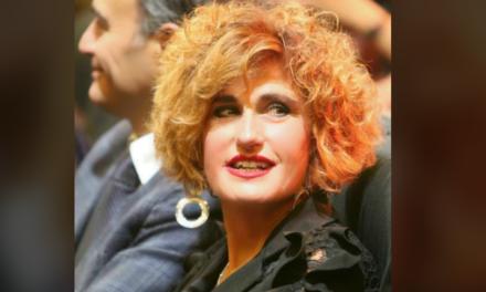 """Luisa Marro: """"I giovani stanno perdendo la parte più bella della scuola"""""""
