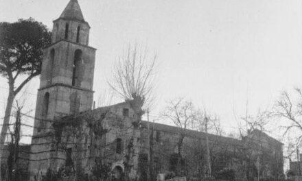 Afragola, la chiesa di San Marco in Sylvis è ufficialmente immobile di interesse storico artistico