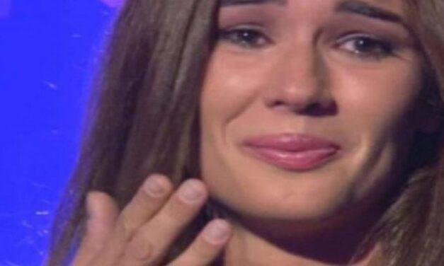 Silvia Toffanin in lacrime: la notizia ha sconvolto tutti