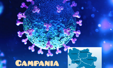 Aggiornamento coronavirus in Campania: ecco i dati di oggi