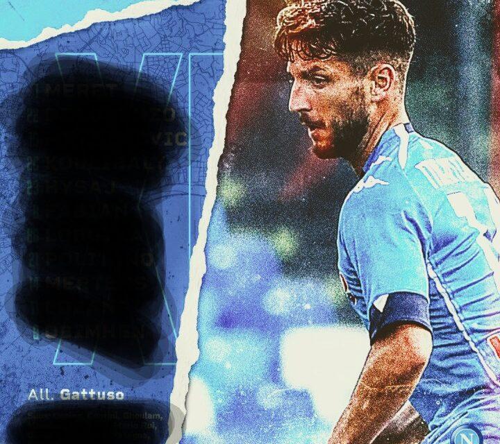 Europa League. Napoli-Az Alkmar: scopri la formazione ufficiale degli azzurri