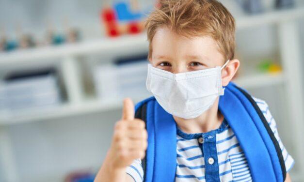 Bambini 0 a 17 anni carica virale bassa. La nuova scoperta degli scienziati