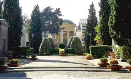 Afragola. Il sindaco Grillo chiude il cimitero nei giorni 31 ottobre e 1 e 2 Novembre