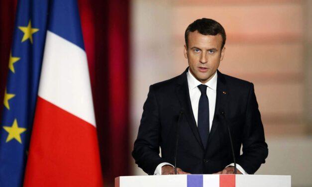 """La Francia """"chiude i battenti"""". Lockdown da Venerdì"""