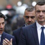 Dopo il portavoce di Mattarella, anche Casalino è risultato positivo al tampone
