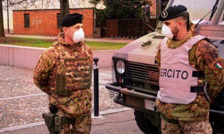 """Scoperta dai carabinieri strada secondaria usata per """"evadere"""" dalla zona rossa di Arzano"""