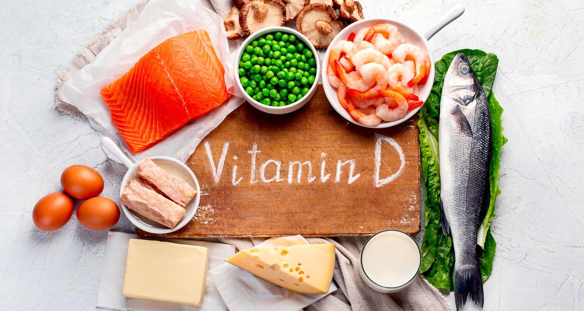 Vitamina D. 8 su 10 malati di covid ne sono carenti