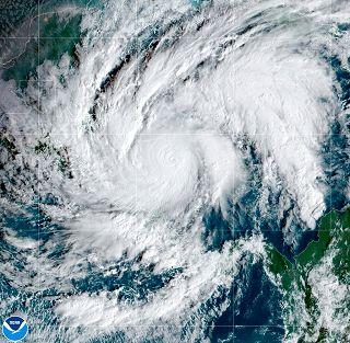 La furia dell'uragano ETA sul Centro America: il VIDEO