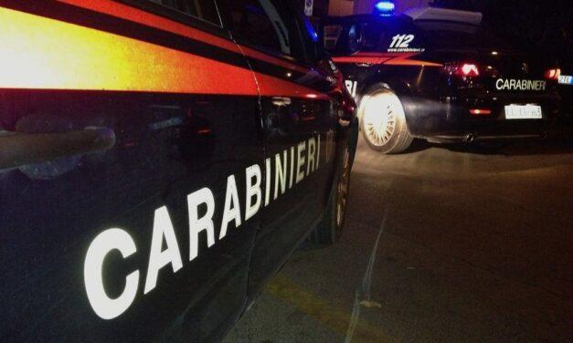 Gragnano. Tre uomini erano intenti a svuotare un appartamento, arrestato dai carabinieri
