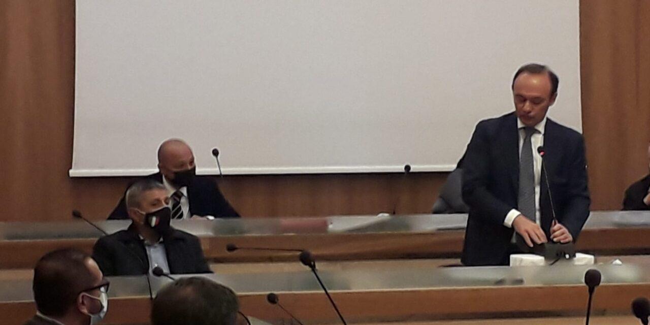 Cardito. Il sindaco Cirillo presenta la nuova giunta comunale: ecco i nomi