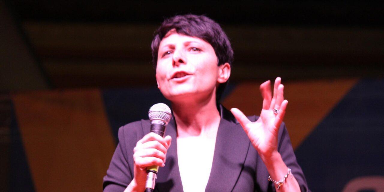 """Casoria. Elena Vignati (M5S): """"Attività amministrativa ferma da 80 giorni, scriveremo al Prefetto"""""""
