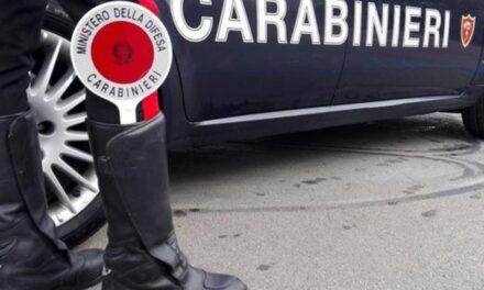 Torre Annunziata. Scattano i controlli dei carabinieri: identificate 120 persone, c'è anche un arresto