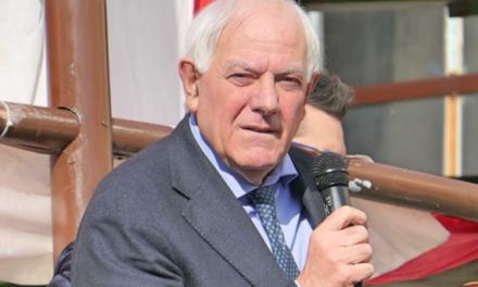 Il sindaco di Melito positivo al Covid-19: ricoverato in ospedale