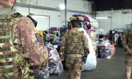 Smaltimento illecito dei rifiuti: quattro imprese sequestrate ad Ercolano