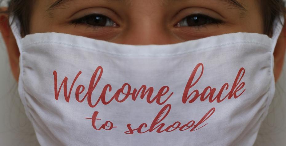In Campania la scuola riparte dal 24 Novembre