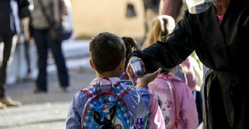 Screening scuole in Campania: a chi è rivolto e come viene effettuato