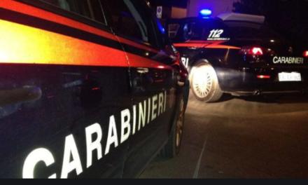 Colpo alla rete dello spaccio tra Caivano e Caserta: 12 arresti