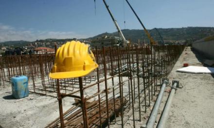 Sicurezza nei cantieri edili: nove imprenditori denunciati a Casoria, Pomigliano e Giugliano