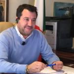 """Rientri a Natale. Matteo Salvini: """"Basta seminare paura e terrore prima del tempo"""""""